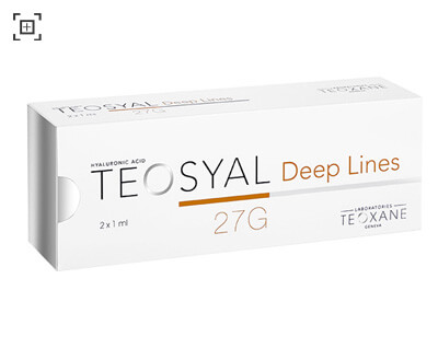 Teosyal® Deep Lines